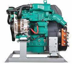 power generators. Brochure Power Generators