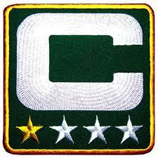 National Football League team captains - Wikipedia