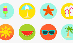 Summer Icons A Hot Collection Of Free Summer Icons You Should Have
