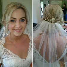 bridal trial bridal hair makeup