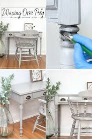 looklacquered furniture inspriation picklee. Wax Over Poly Or Wax? Looklacquered Furniture Inspriation Picklee