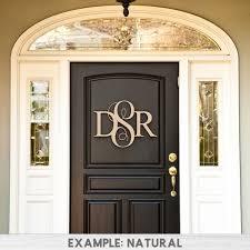 door hanger door decor home decor gift wooden wreath front door decor monogram door party direction signs