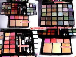 victoria s secret fashion show backse makeup kit rm200 including shipping stock 3 units available in