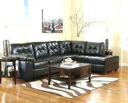 ashley furniture black leather sofa black leather sectional furniture leather ashley furniture black leather sofa and