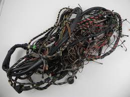 nos) 914 wiring harness 1971 aase sales porsche parts center Porsche 914 Wiring Harness (nos) 914 wiring harness 1971 porsche 914 center console wiring harness