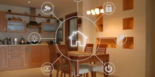 Smart Home Device Sales Up Amid COVID19 – channelnews