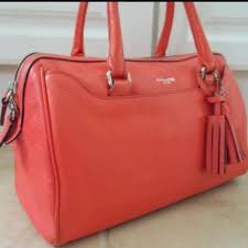 Coach Legacy Haley Satchel
