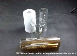 full size of white glass cylinder lamp shade for light tall floor uk barrel