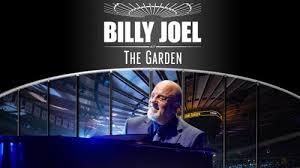 Billy Joel Tickets New York Madison Square Garden