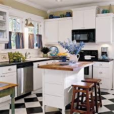 cottage kitchen ideas. Contemporary Kitchen Black U0026 White For Cottage Kitchen Ideas I