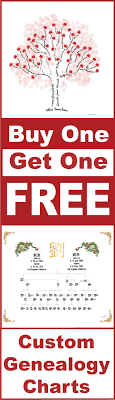 Bogo Chart The Chart Chick Buy One Get One Sale Through Novemeber 15th