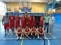 Баскетбол на Физтехе ВКонтакте Основной альбом