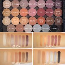 makeup ideas makeup geek eyeshadows makeup geek eyeshadow swatches makeup geek eyeshadow swatches