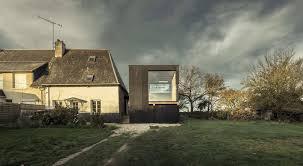 extension maison architecte ziegler