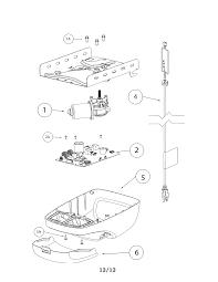 Genie garage door opener wiring solidfonts wiring diagram