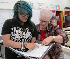 BOB PRATTE: Music instructor taught students to work hard – Press ...