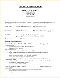 Sample Of Great Resume Sap Business Analyst Cover Letter