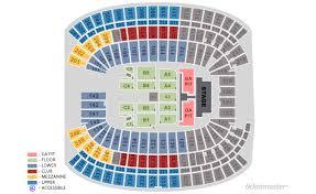 Gillette Stadium Seating Chart Taylor Swift Concert Best