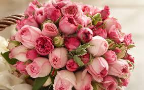 beautiful bouquet of flowers beautiful bouquet of flowers pink rose flowers beautiful bouquet