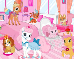 baby room cleaning games. Princess Pets Room Cleaning Baby Games E