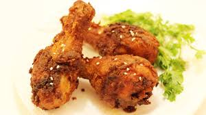 kfc fried chicken leg.  Kfc Fried Chicken Drumsticks  Recipe  YouTube With Kfc Leg D
