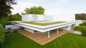 flat roof design flat roof modern house designs