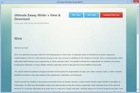 college essay generator essay writer software auto assignment writer dr essay