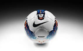 Nike Soccer Ball - WallDevil