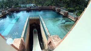 underwater water slide.  Slide And Underwater Water Slide R