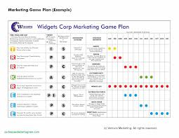 30 60 90 Day Sales Plan Example Unique Free Marketing Plan Template ...