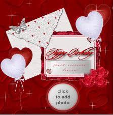 imikimi zo birthday frames 2009 a special card