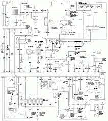 1992 ford f150 wiring diagram wiring diagram 1992 ford f150 wiring diagrams