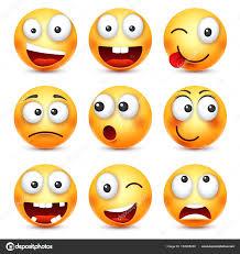 Smiley Souriante D Motic Ne En Col Re Triste Heureux Face