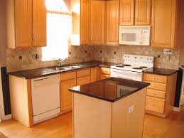 Mesmerizing Dark Granite Countertops With Light Cabinets 33 Granite  Countertops With Light Maple Cabinets Best Images About Kitchen