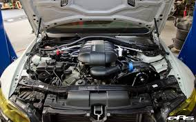 BMW Convertible bmw z4m supercharger : Our Project M3 gets the ESS VT2-625 Supercharger