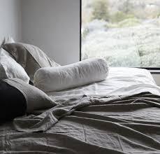 summer blanket for bed. Unique Bed Rough Linen  Bedding Blanket Cool Orkney Summer Cover Natural Intended For Bed A