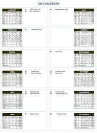blank calendar 2015 40 free premium calendar template designs 2015 free premium