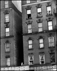 my rear window the new yorker photograph by bruce davidson magnum