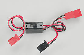 traxxas wiring harness for rx power pack revo (traxxas 3035 vortec wiring harness modification traxxas wiring harness for rx power pack revo