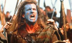 braveheart film the guardian braveheart