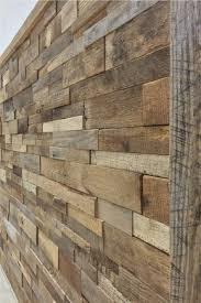 56 unique wood walls ideas for your