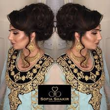 free asian bridal makeup free party makeup consultation hair stylist and mua in st albans hertfordshire gumtree