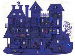 Pin by Lani Rachelle Kirk on Design: Haunted | Haunted house games, Haunted  house, Computer history museum
