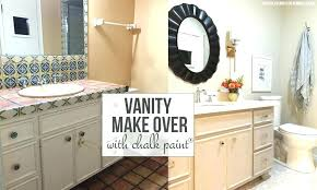 redo bathroom vanity cabinet bathroom cabinet painting ideas best paint painted bathroom vanity cabinets