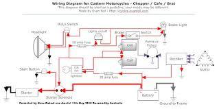 ajs bobber wiring diagram on ajs images free download wiring diagrams Virago Wiring Diagram motorcycle wiring diagram xs650 wiring diagram basic motorcycle wiring diagram 82 virago 920 diagram virago 535 wiring diagram