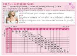 measure your bra size find your perfect bra size at home marshasavon