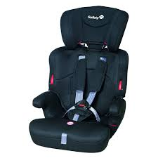 safety 1st ever safe child seat black