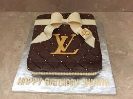 Designer Birthday Cakes In Atlanta Louis Vuitton Cake Atlanta Jaguar Clubs Of North America
