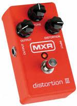<b>Dunlop M115 MXR</b> Distortion III <b>Педаль</b> эффекта дисторшн ...
