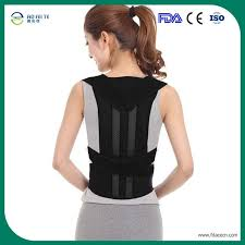 Posture Corrector Back Support Men Women Orthosis Corset Brace Orthopedic Shoulder Postural Correction Belts B003